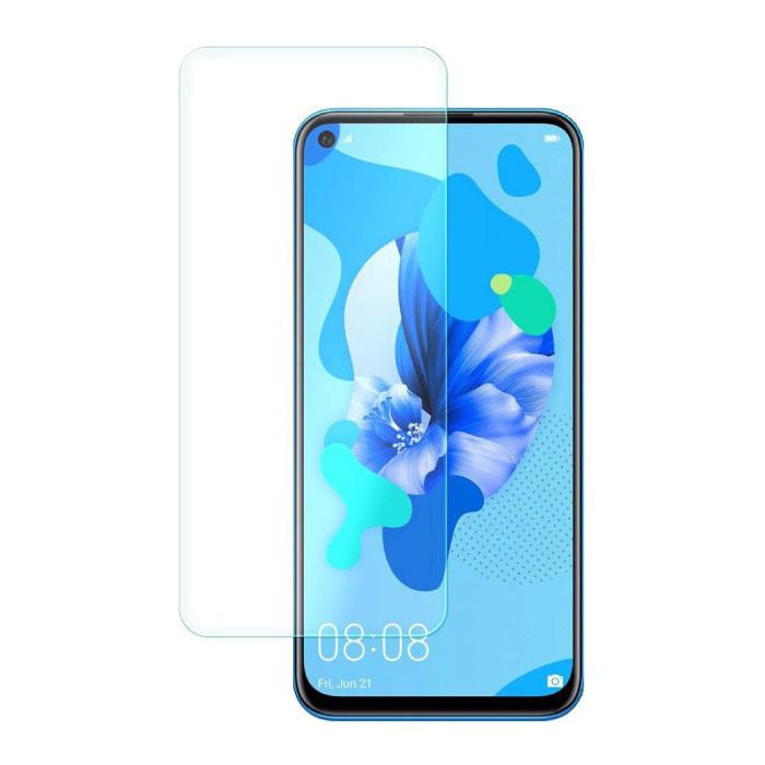 Stuff Certified® 3-Pack Huawei Honor 20  Screen Protector Tempered Glass Film Gehard Glas Glazen