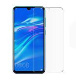 Stuff Certified® 3er-Pack Huawei Honor 8A Displayschutzfolie aus gehärtetem Glas Filmglas aus gehärtetem Glas