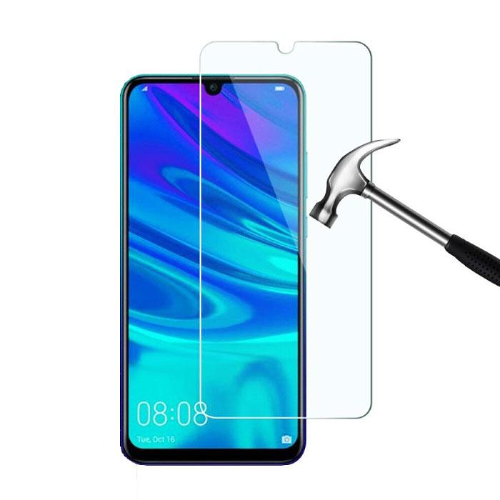 Stuff Certified® 3-Pack Huawei Honor 8A Screen Protector Tempered Glass Film Gehard Glas Glazen