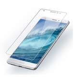 Stuff Certified® 3-Pack Huawei P10 Plus Screen Protector Tempered Glass Film Gehard Glas Glazen