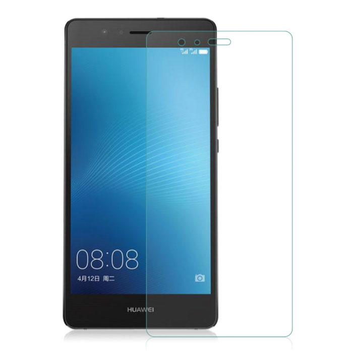 Stuff Certified® 3er-Pack Huawei P10 Plus Displayschutzfolie aus gehärtetem Glas Filmglas aus gehärtetem Glas