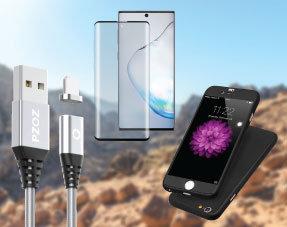 Akcesoria do smartfonów
