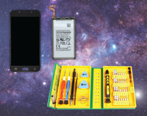 Części do Samsunga