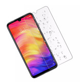 Stuff Certified® 3-Pack Xiaomi Mi A3 Screen Protector Tempered Glass Film Gehard Glas Glazen