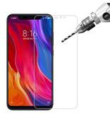 Stuff Certified® 3-Pack Xiaomi Mi A2 Screen Protector Tempered Glass Film Gehard Glas Glazen