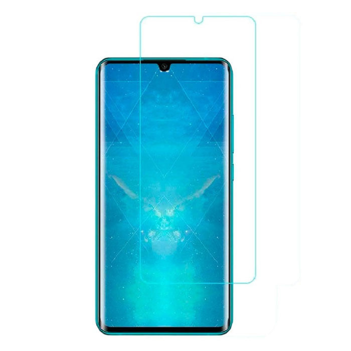 Stuff Certified® 3-Pack Xiaomi Mi Note 10 Screen Protector Tempered Glass Film Gehard Glas Glazen