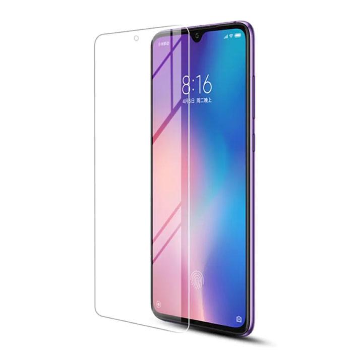 Stuff Certified® 3-Pack Xiaomi Mi 9 SE Screen Protector Tempered Glass Film Gehard Glas Glazen