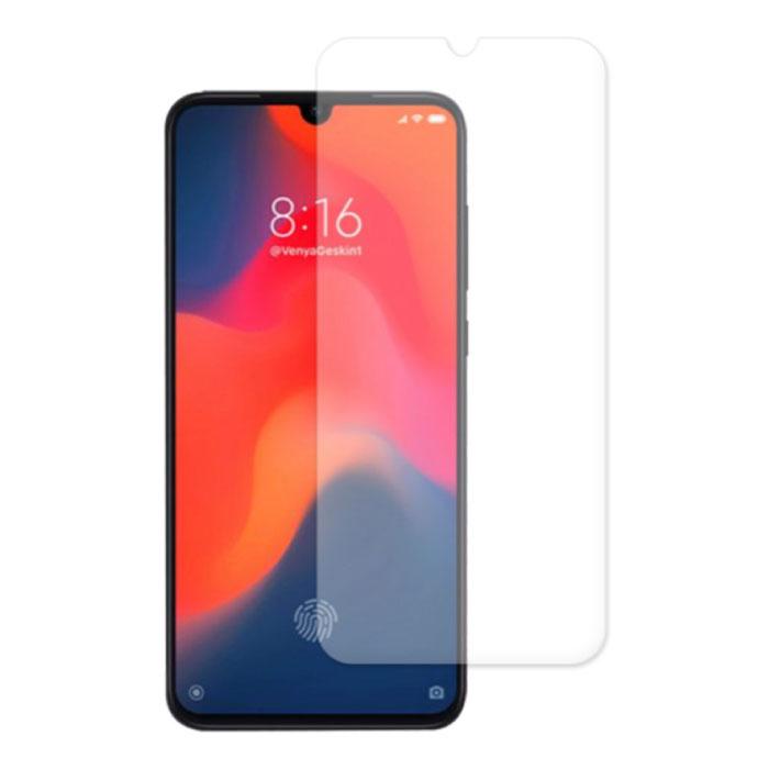 Stuff Certified® 3-Pack Xiaomi Mi 9 Screen Protector Tempered Glass Film Gehard Glas Glazen
