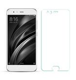 Stuff Certified® 3-Pack Xiaomi Mi 6 Screen Protector Tempered Glass Film Gehard Glas Glazen