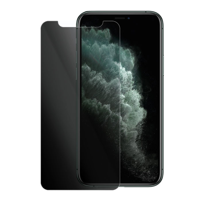 Lunettes de protection en verre trempé pour iPhone 11 Pro Max