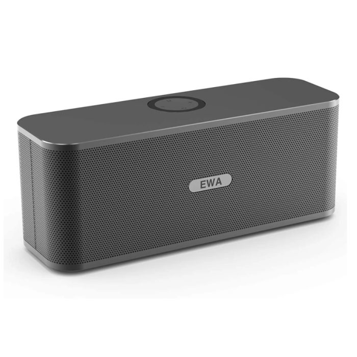 W300 Wireless Speaker - Lautsprecher Wireless Bluetooth 5.0 Soundbar Box Schwarz