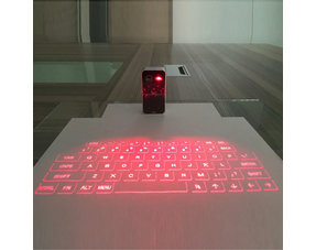 Virtual keyboards