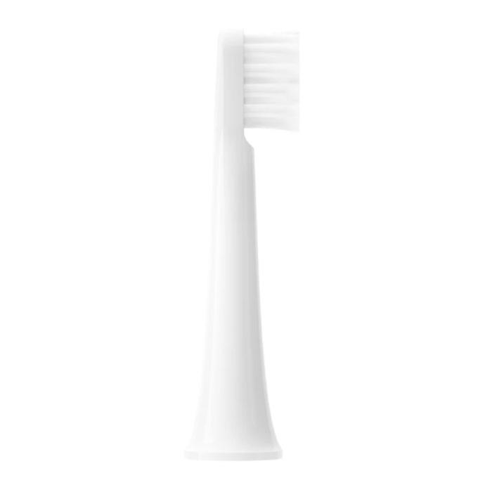 Xiaomi 12-Pack Elektrische Tandenborstel Opzetborstel Kopstuk voor Mijia T100 Sonic - Opzetstuk Extra Borstel