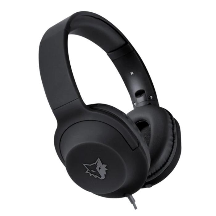Gaming Koptelefoon met Microfoon -  7.1 Surround Sound Headphones Headset