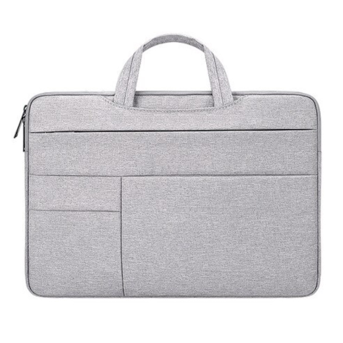 Carrying Case for Macbook Air Pro - 13 inch - Laptop Sleeve Case Cover White