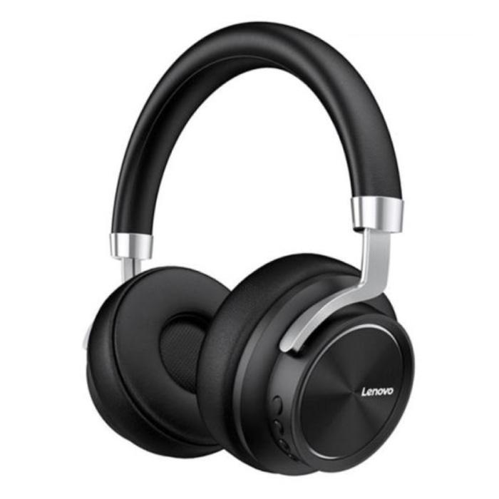 HD800 Bluetooth Headphones with AUX Connection - Headset DJ Headphones Black