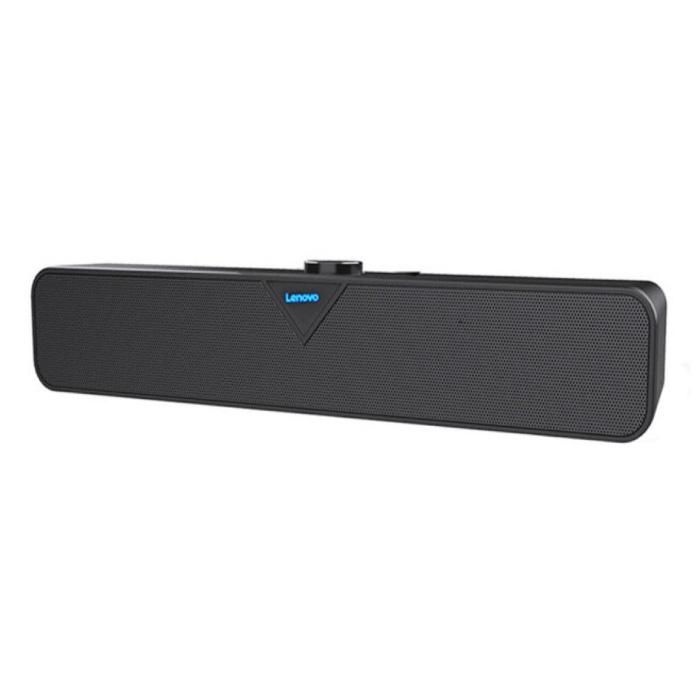 Barre de son sans fil L102 - Haut-parleur sans fil Bluetooth 5.0 Speaker Box noir
