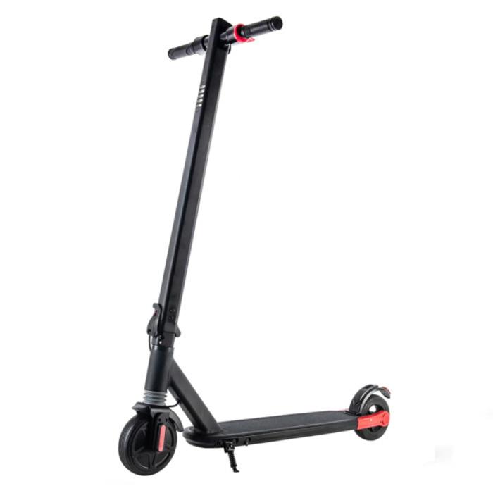 Scooter électrique tout-terrain Smart E Step - 500W - 20 km / h - Batterie 5,8Ah - Roues de 6,5 pouces