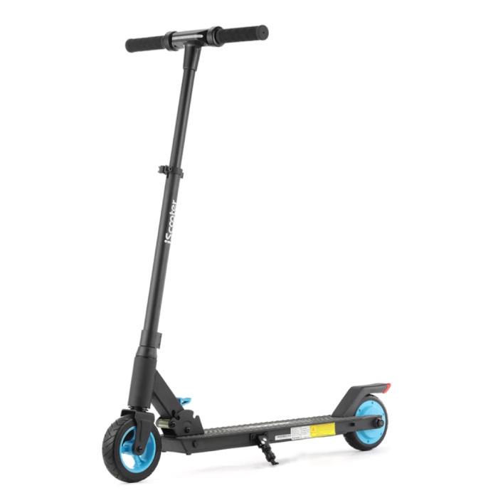 X5 Pro Electric Smart E Step Scooter pour enfants tout-terrain - 350W - 25 km / h - Batterie 5Ah - Roues de 5,5 pouces