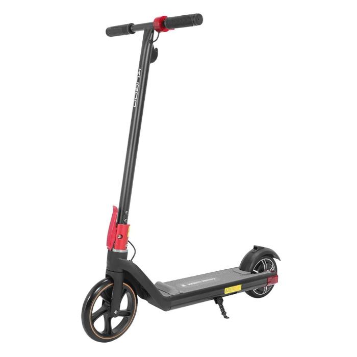 Kirin Mini 2 Scooter électrique Smart E Step pour enfants tout-terrain - 150W - 15 km / h - Batterie 6Ah - Roues de 8,5 pouces