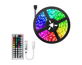 Eclairage LED RVB
