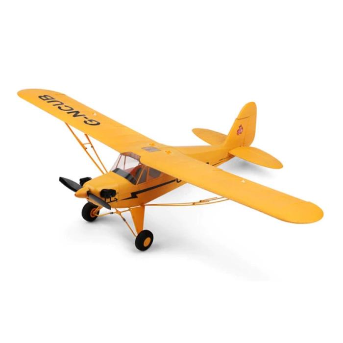 Planeur d'avion A160 RC avec télécommande - Avion modèle jouet contrôlable