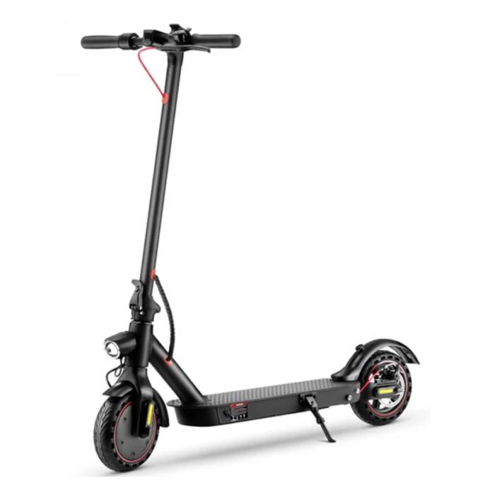 Scooter électrique tout-terrain Smart E Step E9D - 350W - 30 km/h - Roues 6,5 pouces - Batterie 7,5Ah