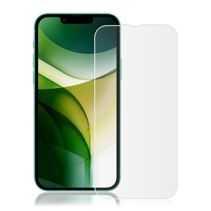 Film de protection d'écran en verre trempé pour iPhone 13 Mini Verre en verre trempé