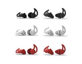Bouchons d'oreilles anti-bruit