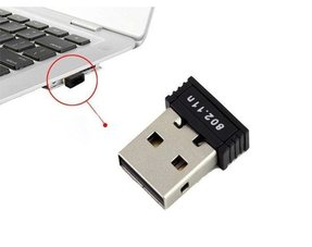 Wifi USB adapters