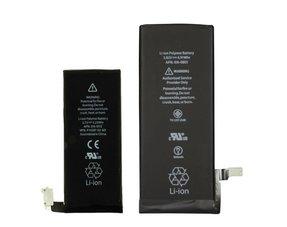 Batterijen voor iPhone