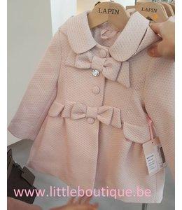 Lapin House Mantel pink