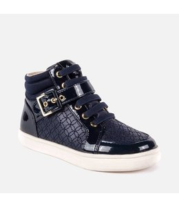 Mayoral Sporty schoen navy