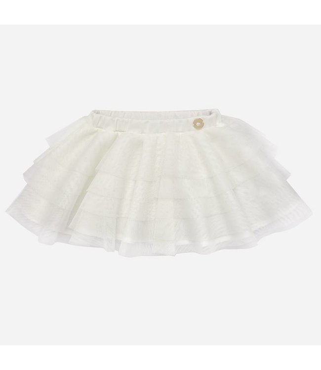 Mayoral Tulle rok