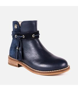 Mayoral Boots leather