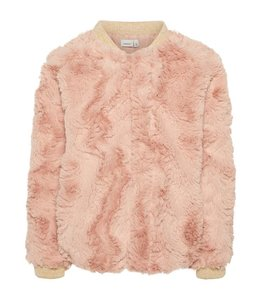 Name It Cardigan fur