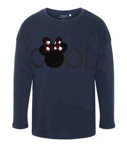 Name It T-shirt Minnie Mousse COOL