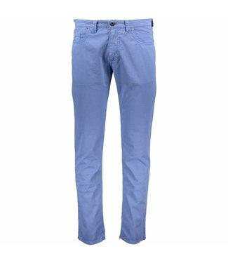 State of Art Pantalon blauw 641-18396-5300