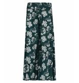 Trouser summer blues groen 1802025622