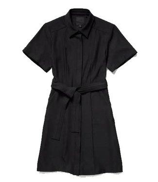 G-Star Bristum dc shirt dress zwart D09057-9936-6484