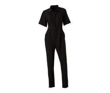 G-Star Bristum jumpsuit zwart D09056-9936-6484