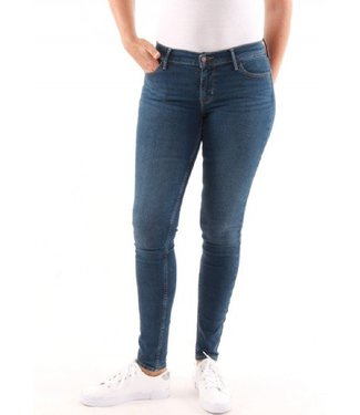 Levi's 710 Innovation super skinny prestige indigo 17780-0040