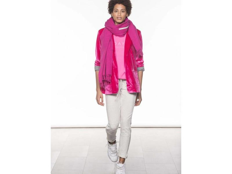 10Days Scarf roze 20-912-8103