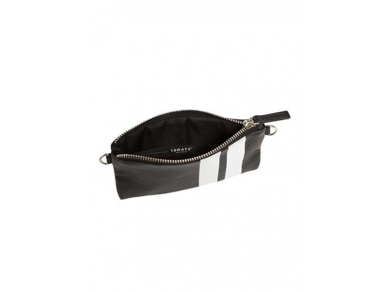 10Days Mini pouch zwart 20-950-8103