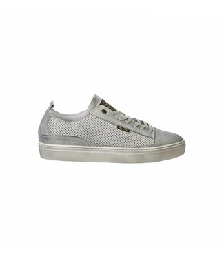 PME Legend Low sneaker T-Bird Light Grey Melee PBO182034