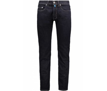 Pierre Cardin Lyon tapered donkerblauw 3451.8880.04