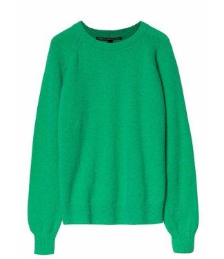 10Days Sweater groen 20-620-8103