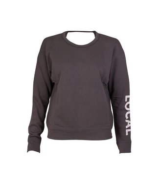 10Days Sweater lava 20-805-8103