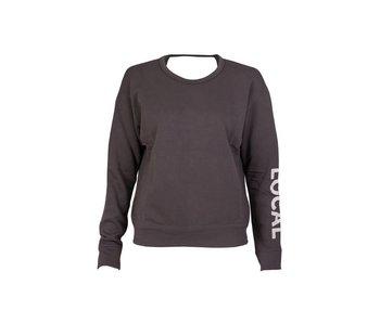 10Days Sweater lava 20-805-8103