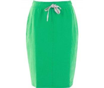 10Days Skirt groen 20-100-8103